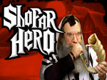 Shofar Hero
