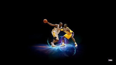 Kobe 8 vs Kobe 24 - 8, 24, kobe, lakers, basketball, la, bryant, los angeles