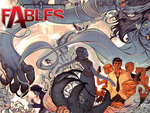 Fables Arabian Nights