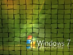 Windows seven mosaic