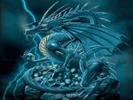 Chromium Dragon