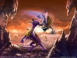 Legend of Spyro Dawn of The Dragon 1618