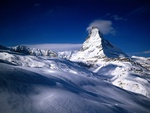 Matterhorn Valais Switzerland