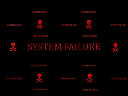 computer systems failure The companywide information system failure at sutter health last week is raising  concerns among some nurses and at least one patient about.