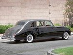 Rolls Royce Phantom V 1959-68