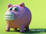Mr.Swine Flu