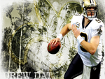 Drew Brees Wallpaper