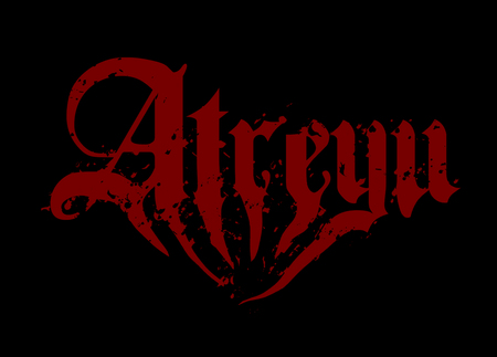 atreyu black and red - music, atreyu
