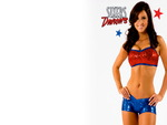 Kate - Philadelphia 76ers Dancer