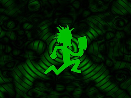 Hatchet Man - hatchet man, insane clown posse, icp