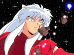 Inuyasha In Space