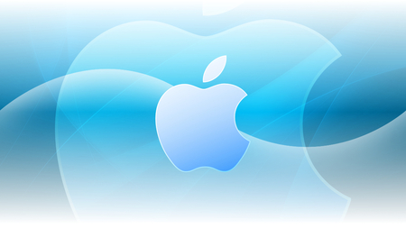 Apple Mac OSX HD Wallpaper - osx, hd, mac, aqua, high definition, blue, apple