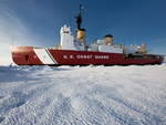 Coast Guard Polar Cutter