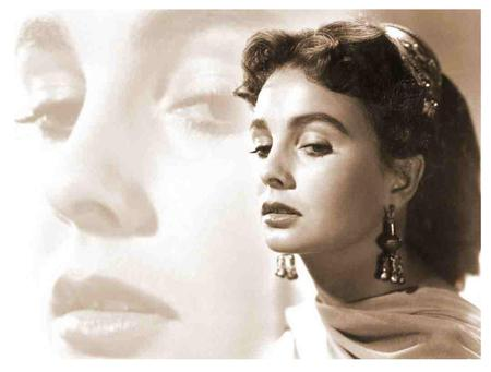 Jean Simmons - jeansimmons, rip miss you i will