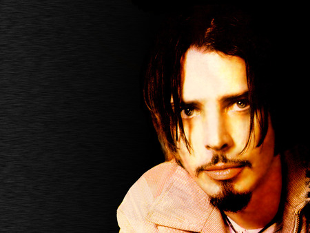 Chris Cornell - Music & Entertainment Background ...