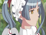 close maid maria holic shinouji matsurika vector