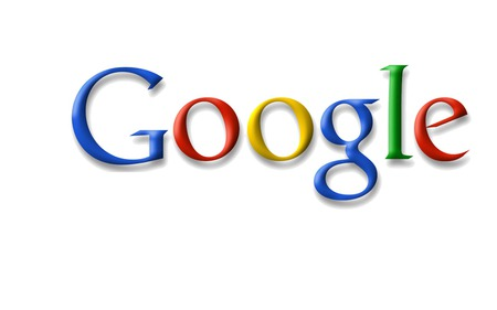 Google Logo - gmail, helpful, archive, search, google, logo, widescreen, video, white, engine, images