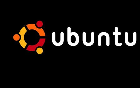 Ubuntu Logo - Linux & Technology Background Wallpapers on ... Ubuntu Logo Black