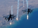 F16 Fighter Jets