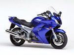 Yamaha FJR 1300 Sports Bike