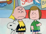 charlie brown, peppermint patty, snoopy