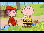 charlie brown and linus
