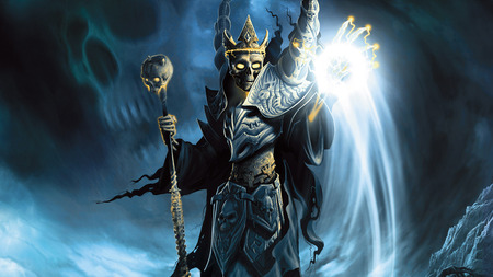 Lich King - lich king, hd 1080p, hdtv 1080p, war craft