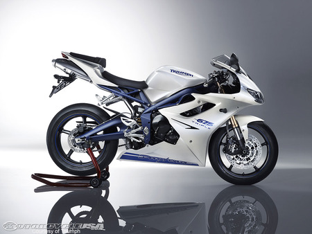 Urban Sports Daytona 675 SE - wow, love to own this