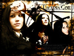 Lacuna Coil Woods