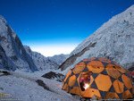 Stars Over Campsite, Mount Everest