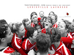 Louisville Lacrosse Womanteam (WDS)