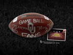 Oklahoma Sooners - Football