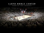 Oklahoma Sooners - Lloyd Noble Center