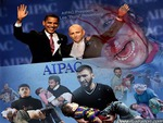 aipac and the genocide of the Palestinians