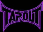 TapouT Logo (Purple)