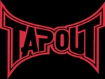 TapouT Logo (Red)