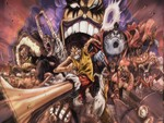 Impel Down´s Riot