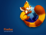 Firefox take Back the Web