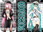 vocaloid army
