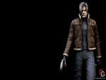 Leon Kennedy-The Hero