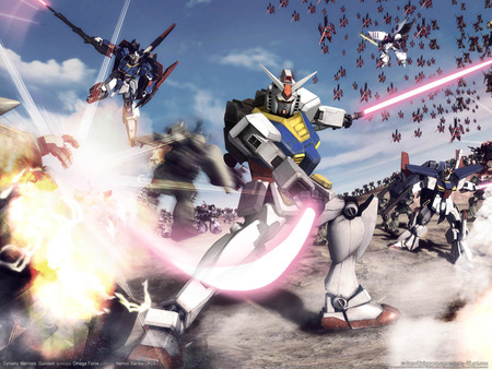 RX-78 - mobile, mecha, original, series, gundam, anime, robot, fighting, seed, suit