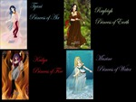 Element Princesses