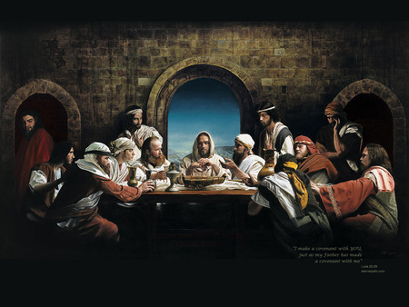 our lord at passover - passover, our lord, religious, god, goodfriday, jesus, holiday, easter