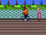 Punch Out!! - Training