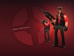 Team Fortress 2 - Sniper