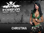 Christina full YouTube
