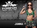 Janna Montana YouTube