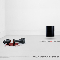 "Playstation 3 - ""Play Beyond"" 2nd Commercial Wallpaper"