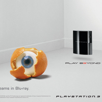 "Playstation 3 - ""Play Beyond"" 3rd Commercial Wallpaper"