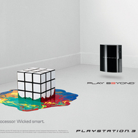 "Playstation 3 - ""Play Beyond"" 4th Commercial Wallpaper"